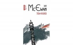Sambata, autor Ian McEwan
