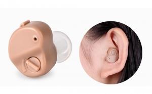 Aparat auditiv discret