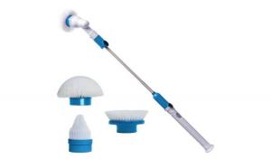 Perie electrica cu acumulator pentru curatat casnic