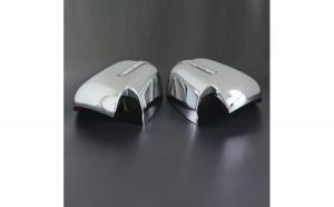 Capace oglinzi cromate cu LED Mitsubishi