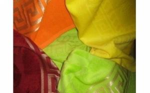 Prosop gigant 90x170cm  diverse culori si modele, la doar  69 RON in loc de 145 RON