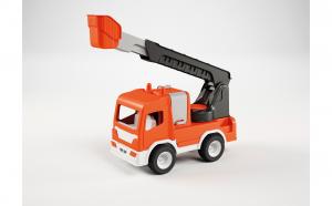 Camion de pompieri Adriatic