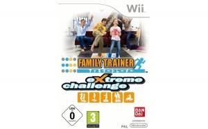 Joc Family Trainer: