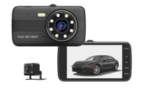 Camera Video Auto Novatek T800