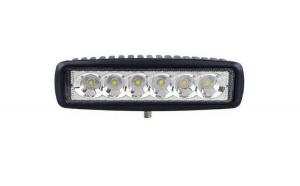 Proiector LED Offroad 18W/12V-24V 1320 Lumeni Lungime 16 S.B.