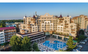 Sejur de vara in Bulgaria, Sunny Beach - Reducere Early Booking - Cazare 7 nopti cu all inclusive la Club Calimera Imperial Resort 5*