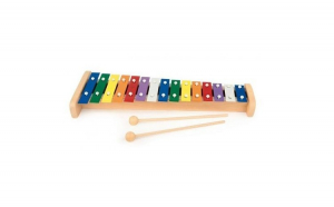 Xilofon cu 15 note