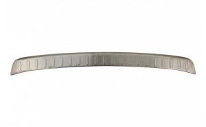 Bandou Ornament Protectie Portbagaj Aluminiu compatibil cu BMW X1 E84 nonLCI (2009-2012)