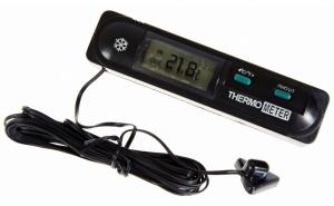 Termometru de interior/exterior, Produse Noi