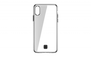 Husa Baseus Key Case, iPhone X/XS, Negru