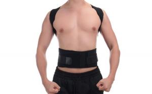 Corector postura spate Real Doctors XL