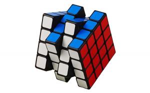 Cub Rubik 4x4x4 KungFu CangFeng Yumo