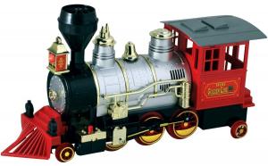 Locomotiva Rocky Mountain
