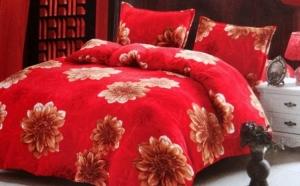 Lenjerie de pat pufoasa Cocolino la doar 189 RON, nu rata oferta noastra!