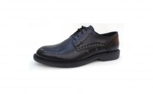 Pantofi casual barbati G-3505, White Monday, Pentru El