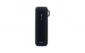 Boxa portabila Wireless cu Lanterna, NR-4016 cu Bluetooth, TF/SD Card, Aux-in, Radio FM, Negru