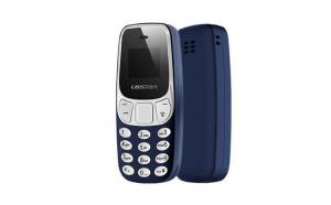 Mini telefon mobil dual sim