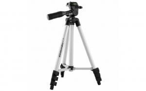 Trepied pentru fixare camera foto sau video, picioare telescopice reglabile, inaltime reglabila pana la 1060 mm