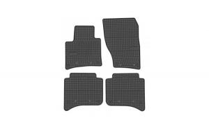 Covorase Presuri interior cauciuc Premium dedicate VW Touareg 2 2010-2018