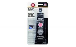 Silicon etansare garnituri negru Pro