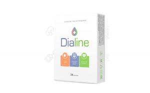 Dialine  impotriva diabetului