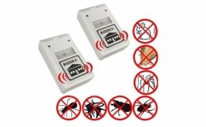 Set 2x aparate anti-insecte