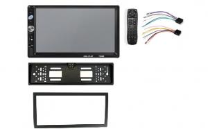 Mp5 Player Mirror Pvb, VW Bora,Rtm Online, Full Digital, Usb, Touchscreen, Rama, Prinderi,Camera pe suport