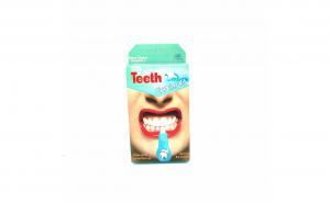 Minikit pentru curatarea dintilor