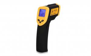 Termometru digital cu ecran LCD