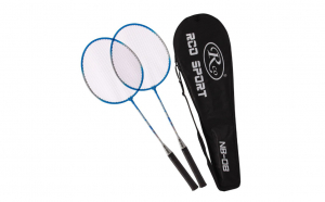 Racheta Badminton - Albastru NB 1004B