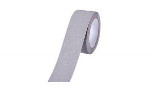 Banda adeziva antialunecare gri 5cm X 5m HPT07