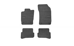 Covoare cauciuc VW PASSAT B7 2010-> (