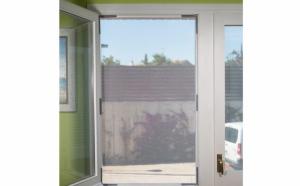 Plasa de geam impotriva insectelor 150x180cm ALB