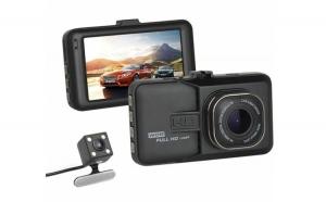 Camera Video Auto dubla Novatek T636
