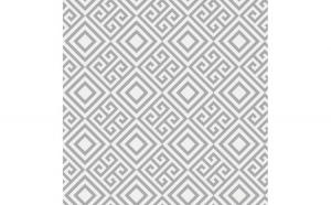 Tapet printat Clasic 001 1.5 x 5 m Hartie blueback fara adeziv