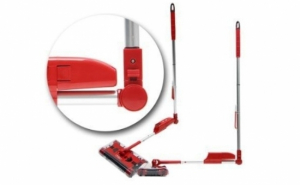 Matura rotativa Swivel Sweeper G6, TeamDeals 10 Ani, Casa & Gradina