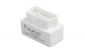 Interfata diagnoza super Mini ELM, 327 v1.5, OBD 2 Torque, Alb