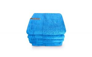 Prosope Set 5 Buc Combed Yarn Albastru