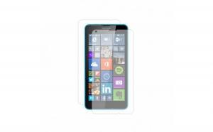 Folie de protectie Clasic Smart Protection Microsoft Lumia 640