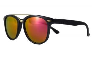 Ochelari de soare Passenger X Mov cu reflexii - Negru