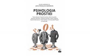Psihologia Prostiei. Jeanne-Francois