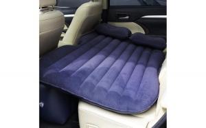 Saltea auto gonflabila Travel Bed, 138 x