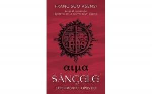 Sangele, autor Francisco Asensi