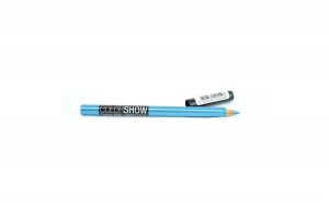 Creion contur ochi Maybelline Khol Eye Liner Pencil Crayon Color Show - Turquoise Flash