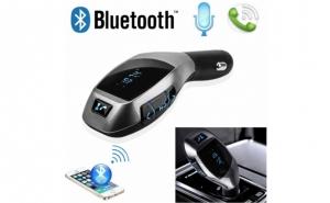 Modulator FM / Bluetooth Car kit X7