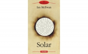 Solar, autor Ian McEwan