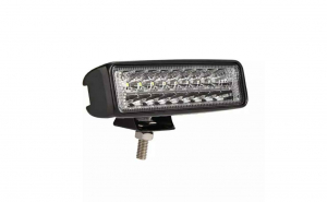 Proiector led Off Road 18W, bicolor