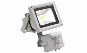 Proiector LED 10W - cu senzor de miscare