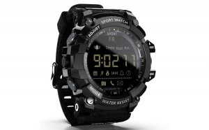 Ceas Smartwatch LOKMAT MK16, display