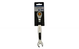 Cheie fixă cu clichet si LED de 13mm